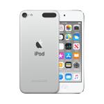 Apple iPod touch 128GB Reproductor de MP4 Plata