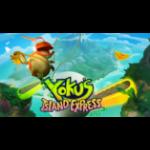 Team17 Yoku's Island Express Basic PC Videospiel