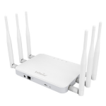 EnGenius ECB1750 wireless router Dual-band (2.4 GHz / 5 GHz) Gigabit Ethernet White