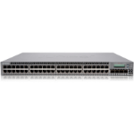 Juniper EX3300, 48-port PoE+ Managed network switch L2/L3 10G Ethernet (100/1000/10000) Power over Ethernet (PoE) 1U Black