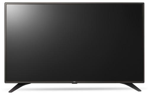 "LG 49LV340C hospitality TV 123.2 cm (48.5"") Full HD 400 cd/m² Black 20 W"