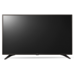 "LG 49LV340C hospitality TV 48.5"" Full HD 400 cd/m² Black 20 W"