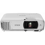Epson EH-TW610 videoproyector 3000 lúmenes ANSI 3LCD 1080p (1920x1080) Proyector portátil Blanco