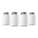 tado° K/4 x tado� Smart Radiator Thermos
