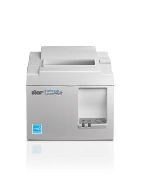 Star Micronics TSP143IIILAN Direct thermal POS printer 203 x 203 DPI