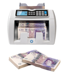 Safescan 2680 GBP Banknote Counter and Counterfeit Detector Ref 112-0510
