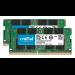 Crucial CT2K16G4SFRA266 módulo de memoria 32 GB 2 x 16 GB DDR4 2666 MHz