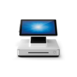 """Elo Touch Solution PayPoint Plus 39.6 cm (15.6"""") 1920 x 1080 pixels Touchscreen i5-8500T All-in-one White"""