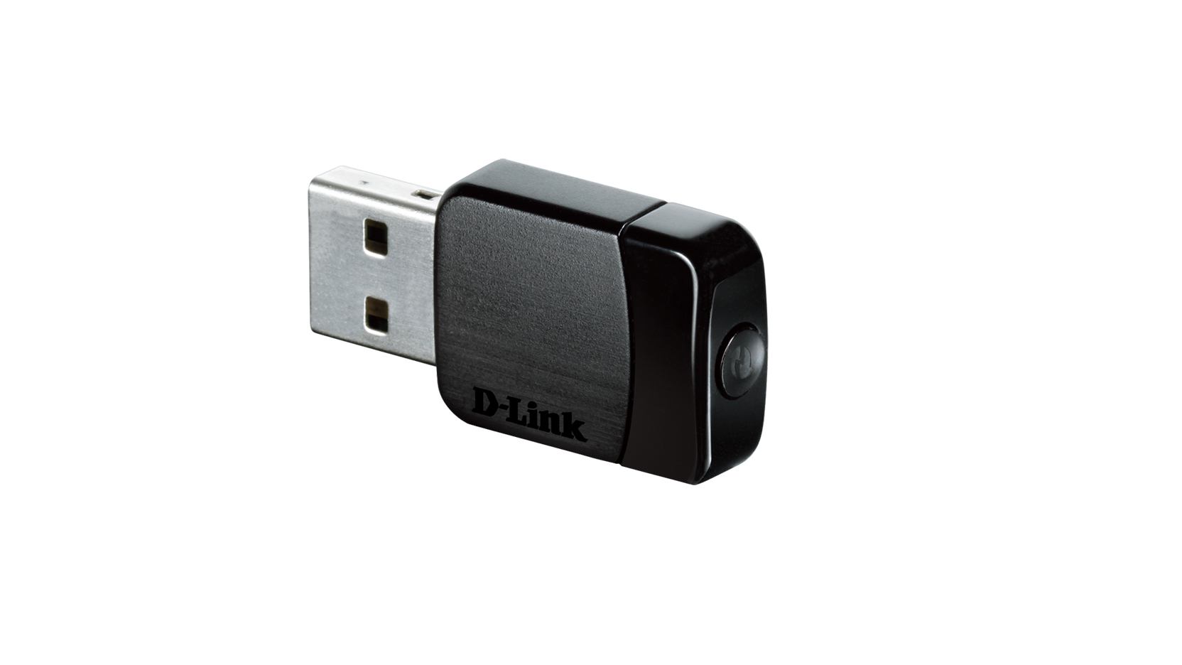 Wireless Ac Dualband USB Micro Adapter Dwa-171