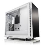 Fractal Design Define R6 USB-C–TG Desktop White