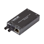 Black Box LHC013A-R3 network media converter 100 Mbit/s 1300 nm Multi-mode
