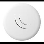 Mikrotik cAP lite 54 Mbit/s Power over Ethernet (PoE) White