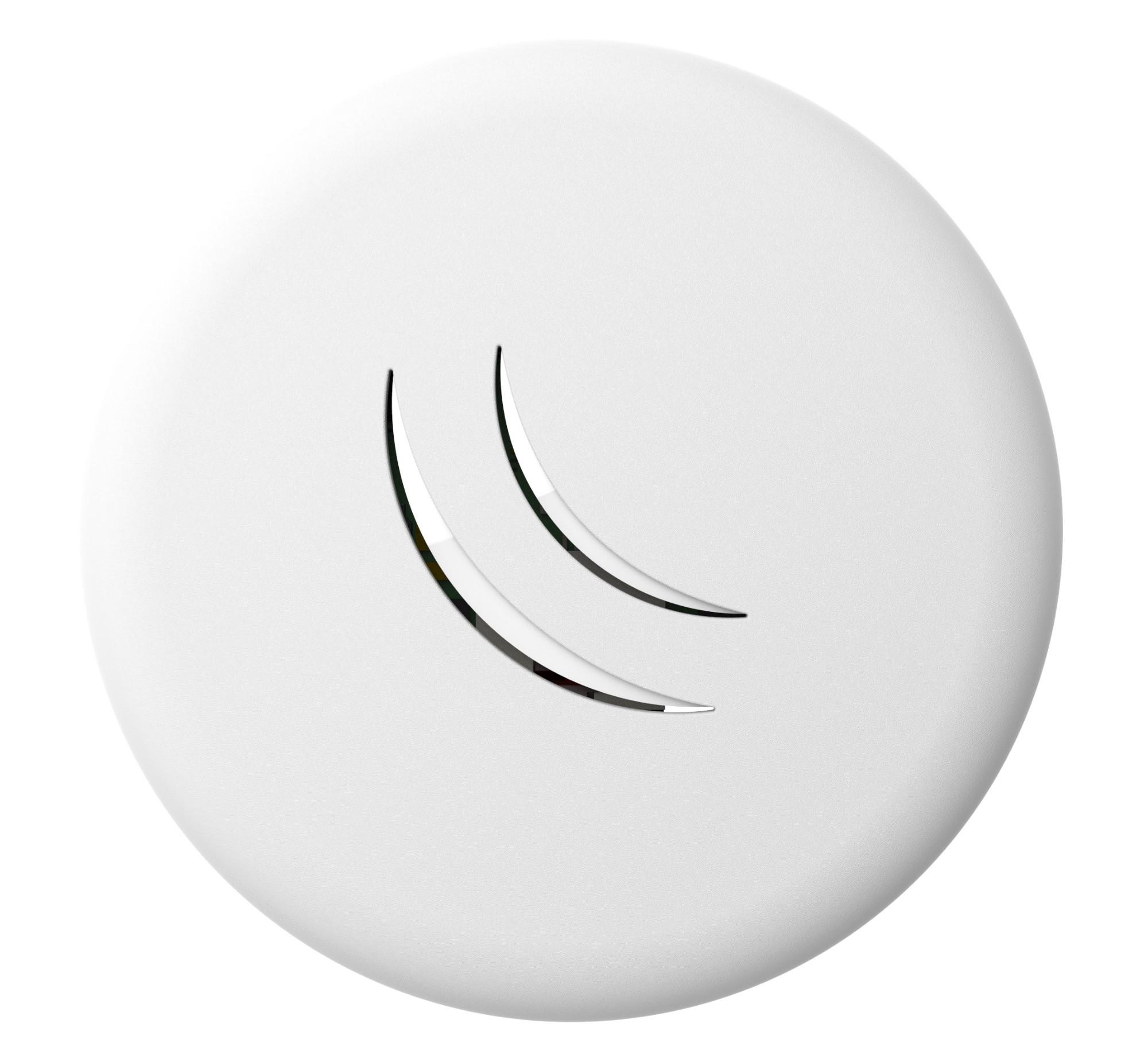 Mikrotik cAP lite 54Mbit/s Power over Ethernet (PoE) White WLAN access point