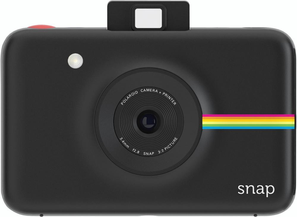 Polaroid SNAP INSTANT 20 SHEETS BLACK