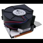 HP 357829-001 Processor