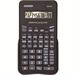Aurora AX-501 Pocket Scientific calculator Black
