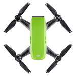 Dji SPARK MEADOW GREEN (UK)