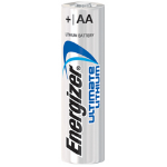 Energizer L91BP-2 household battery Single-use battery AA Lithium