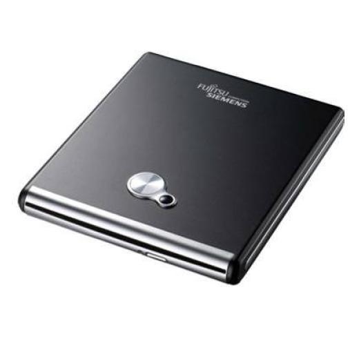 Fujitsu External Super Multi DVD Drive