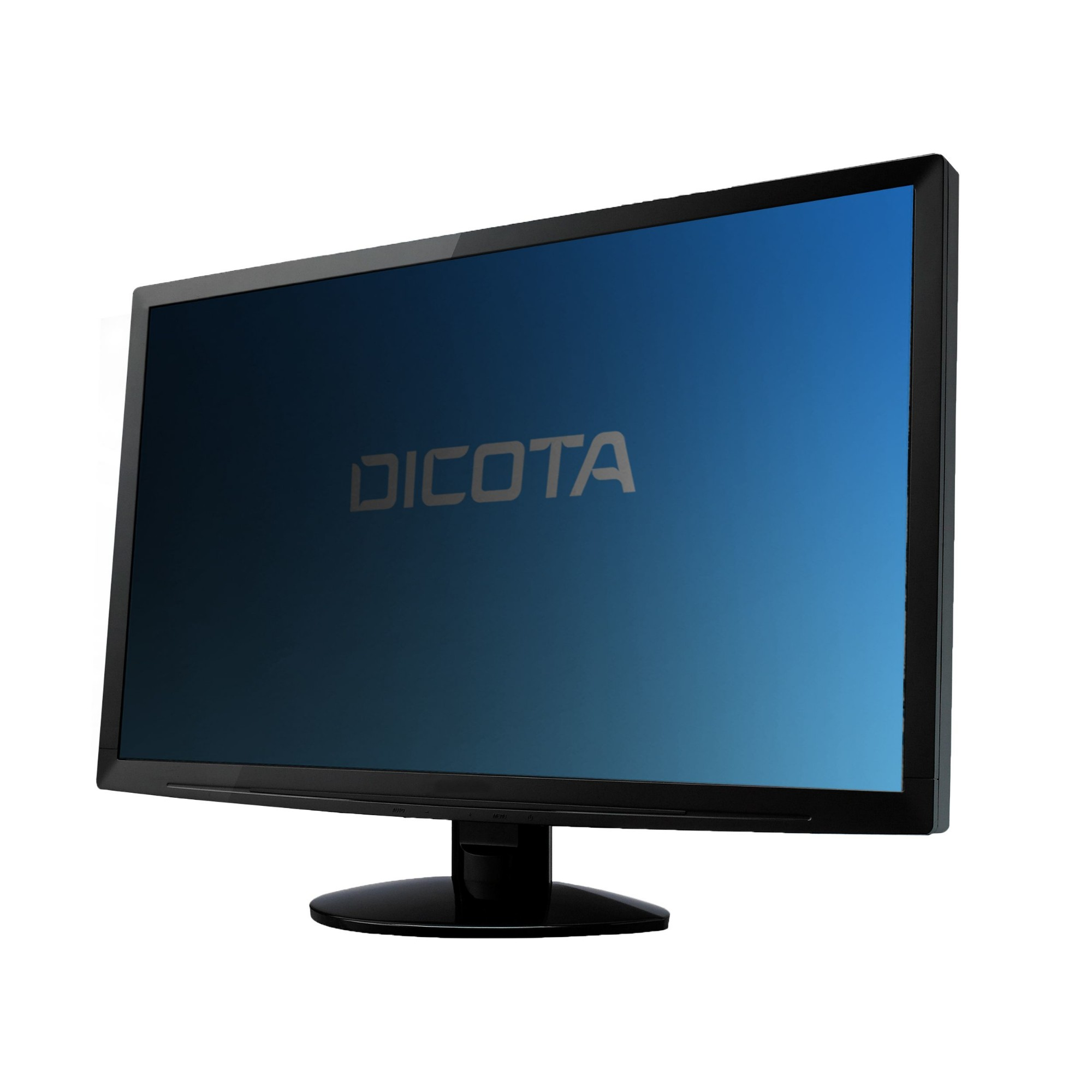 Dicota D70148 display privacy filters Frameless display privacy filter 61 cm (24