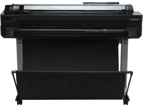 HP Designjet T520 Ethernet LAN Colour 2400 x 1200DPI Thermal inkjet A0 (841 x 1189 mm) Wi-Fi large format printer