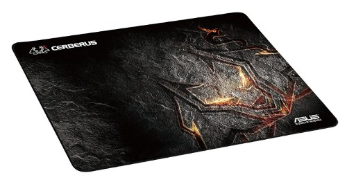 ASUS Cerberus Gaming mouse pad Multicolour