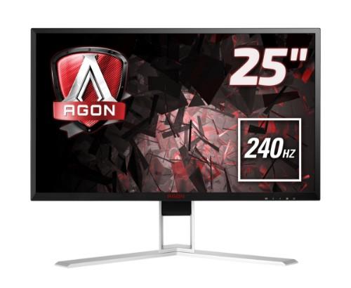 AOC AGON 1 AG251FZ computer monitor 62.2 cm (24.5