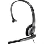 Plantronics Audio 310 Monaural Head-band headset