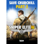Rebellion Sniper Elite 3 - Save Churchill Part 2: Belly of the Beast Video game downloadable content (DLC) PC Deutsch