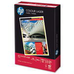 HP Colour Laser Paper Smooth Ream-Wrapped 100gsm A4 White Ref HCL0324 [500 Sheets]