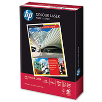 HP COLOR CHOICE LASER A4 100GSM WHT P500