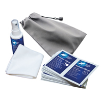 Hot Desk Cleaning Kit Ahdk000
