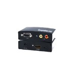 Comprehensive CCN-VH101 video converter