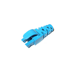 Cablenet 22 2061 cable boot Blue 1 pc(s)