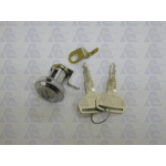 BESTART TOYOTA HIACE YH50 DOOR LOCK BARREL & KEYS (EACH)
