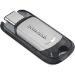 Sandisk Ultra unidad flash USB 16 GB USB Tipo C 3.2 Gen 1 (3.1 Gen 1) Negro, Plata