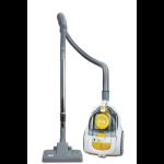 Zanussi ZAN8620CV vacuum 2.5 L Cylinder vacuum Dry 600 W Bagless