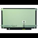 2-Power 11.6 1366x768 HD LED Matte eDP Screen - replaces M116NWR1