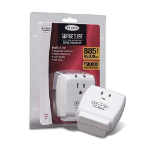 Belkin 1-Outlet Home Series SurgeCube
