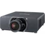Panasonic PT-DZ10KE Desktop projector 10600ANSI lumens DLP WUXGA (1920x1200) Black data projector