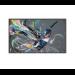 "Philips 50BDL3550Q/00 pantalla de señalización Pantalla plana para señalización digital 125,7 cm (49.5"") VA 4K Ultra HD Negro Android 8.0"
