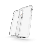 "GEAR4 Crystal Palace mobiele telefoon behuizingen 15,5 cm (6.1"") Hoes Transparant"