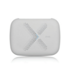 Zyxel AC3000 Tri-Band WiFi System WLAN access point 1733 Mbit/s Grey