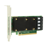 Broadcom 9405W-16i interface cards/adapter SAS,SATA Internal 05-50047-00