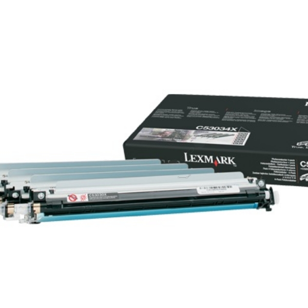 Lexmark C53034X Drum kit, 20K pages