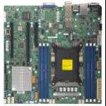 Supermicro X11SPM-TPF server/workstation motherboard Intel C622 LGA 3647 (Socket P) micro ATX
