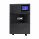 Eaton 9SX UPS uninterruptible power supply (UPS) Double-conversion (Online) 1000 VA 900 W