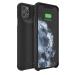 "mophie juice pack access funda para teléfono móvil 16,5 cm (6.5"") Negro"