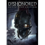 Bethesda Dishonored - Definitive Edition Videospiel PC Deutsch