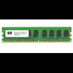 HP 664694-001 memory module 2 GB DDR3L 1333 MHz ECC